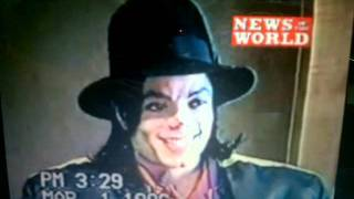getlinkyoutube.com-★ Michael Jackson Exclusive 1996 Police Interview. My Body Language Analysis. - CJB ★★