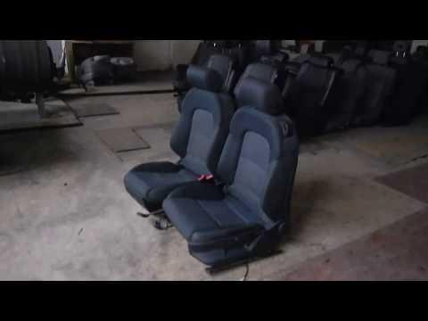 AA3-10 - Audi A3 - передние откидные сиденья
