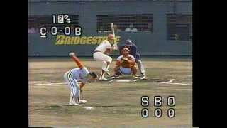 getlinkyoutube.com-山田久志 1984年  広島x阪急 日本シリーズ 第一戦