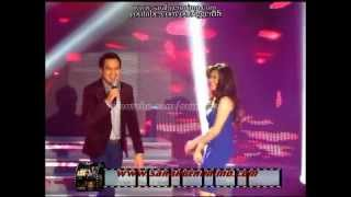 getlinkyoutube.com-Sarah Geronimo & John Lloyd Cruz - Ikaw Lang Ang Aking Mahal duet OFFCAM (09Sep12)