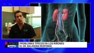 El Dr. Arturo Balandra nos habla de la importancia de visitar al urólogo