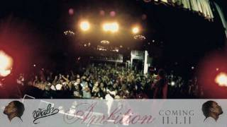Wale - Ambition tour recap (part one)