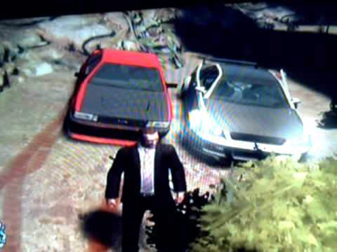 gta 4 secrets cars