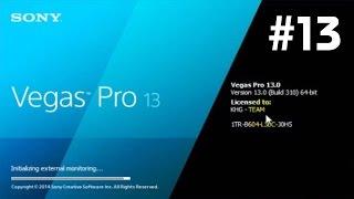 getlinkyoutube.com-วิธีติดตั้ง Sony Vegas Pro 13 + Crack