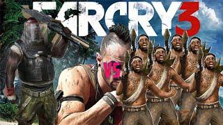 getlinkyoutube.com-Far cry 3 100 rebels vs 1 privateer heavy gunner