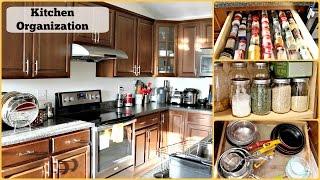 getlinkyoutube.com-Indian Kitchen Organization Ideas| Kitchen Tour | Kitchen Storage
