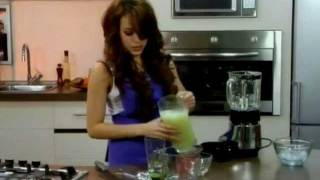 getlinkyoutube.com-La Cocina de... Danna Paola :: Completo