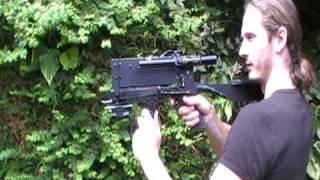 getlinkyoutube.com-real repeating tactical crossbow xobra (zobra) zombie killer