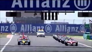getlinkyoutube.com-Résumé Saison de F1 2005