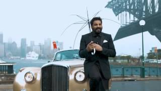 getlinkyoutube.com-حسام الرسام - وقت النوم Official Video Clip