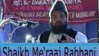 getlinkyoutube.com-India Mein Islam Kab aur Kaun Laya? by Shk Meraj Rabbani-1/2