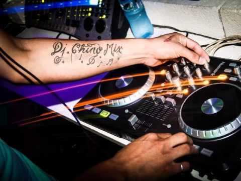 MEGA EN LA DISCO PERREANDO --RMX--  DJ CHINO MIX