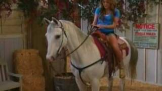 Miley Says Goodbye? Hannah Montana Season 3 Finale Promo