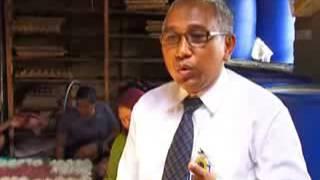 Mitra LPPM IPB Kucurkan Modal untuk UMKM Lingkar Kampus