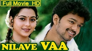 getlinkyoutube.com-Tamil Full Length Movie | Nilave Vaa Full HD Movie | Ft. Ilaiyadalapathi Vijay, Suvalakshmi