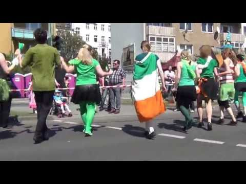 48 Jigs & Reels Irish Dance Academy 1/2