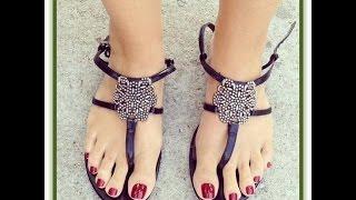 getlinkyoutube.com-Tamanna Bhatia Hot Sexy Feet & Thighs   Tamanna Bhatia Sexy Legs