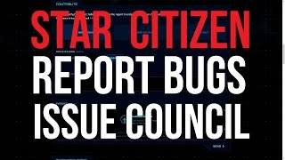 getlinkyoutube.com-Star Citizen Guide | Issue Council & Disconnection Codes