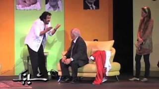 getlinkyoutube.com-اجرای نمایش کمدی ماتیک در لس آنجلس