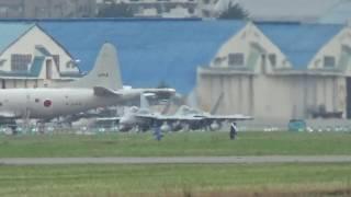 getlinkyoutube.com-20161022 VMFA-115 シルバーイーグルス タキシー~離陸~着陸まで@厚木基地