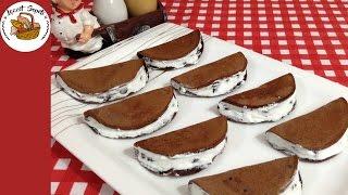 getlinkyoutube.com-Gelin Çantası Tatlısı Tarifi - Gelin Çantası Pastası Nasıl Yapılır?