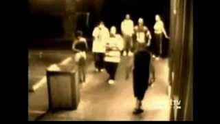Gang member shoots guy 6 times for bumpin into him
