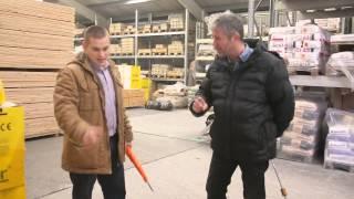 getlinkyoutube.com-újHÁZ Centrum - FalForgatók: Magánlakás felújítása