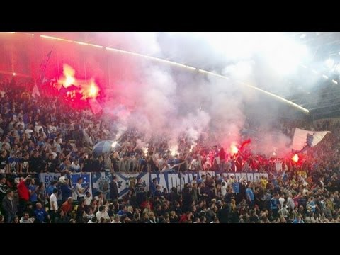 FAMILY AERODROM (MZT SKOPJE - Partizan 16.03.2013 ABA Liga)
