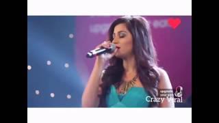 Shreya Ghosal Song Live:Jadu Hai Nasa Hai full HD Video 2016