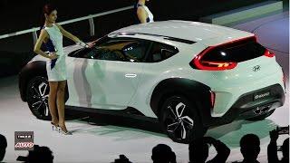 getlinkyoutube.com-Hyundai  ENDURO concept (HND-12) 현대 엔듀로