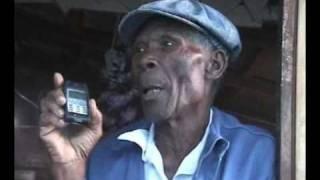 The Kromanti Language of the Jamaican Maroons (Final edit)