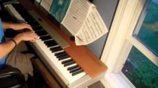 getlinkyoutube.com-Leonard Cohen - Hallelujah Piano Solo