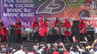 getlinkyoutube.com-BENDERA ( Cokelat Band ) Covered - Neny Qasima