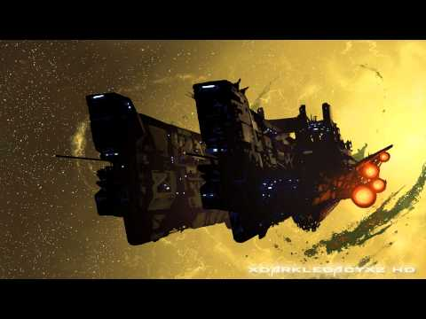 "G Empire Music - USS Fallen (Preview Track - Epic Emotional Drama - ""Legendary City"" Album)"