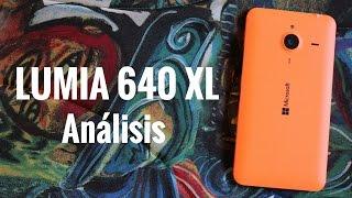 getlinkyoutube.com-Microsoft Lumia 640 XL, análisis en español