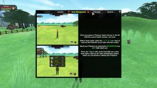 getlinkyoutube.com-Planet Pokemon PL #2 - Eevee, stadion oraz większa mapa