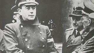 getlinkyoutube.com-Hitler's Henchmen: The Architect Albert Speer (WW2 MILITARY HISTORY DOCUMENTARY)