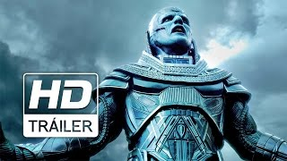 getlinkyoutube.com-X- Men: Apocalipsis | Trailer Oficial subtitulado