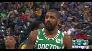 2017 18 Kyrie Irving - Hayaan mo sila feat  Ex Battalion