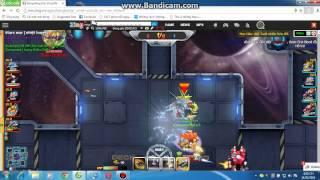 Bang Bang Transformer 5 đi phối hơp