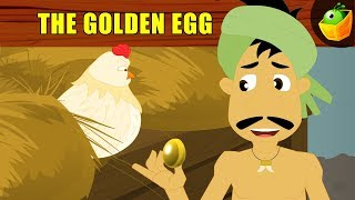 getlinkyoutube.com-The Golden Egg - Aesop's Fables - Animated/Cartoon Tales For Kids