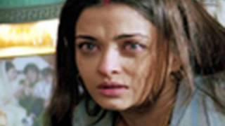 Aishwarya Rai the husband killer   Provoked