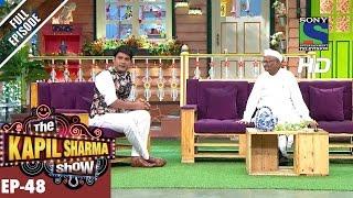 The Kapil Sharma Show - दी कपिल शर्मा शो–Ep 48–Anna Hazare in Kapil's Show–2nd Oct 2016