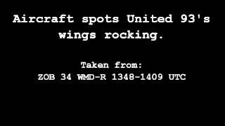 getlinkyoutube.com-United Airlines Flight 93 ATC recording - Wings Rocking