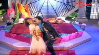 getlinkyoutube.com-Ratha Saradhi Telugu Songs - Narmadhaa Nadhi Theeramlo - Raveena Tandon - Vinod Kumar