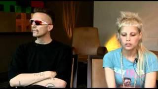 getlinkyoutube.com-Die Antwoord Extended Uncut Interview