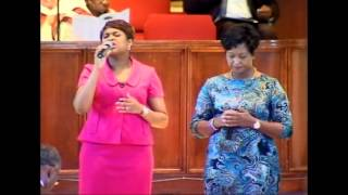 May 15, 2016 Service – Sixth Avenue Baptist Church