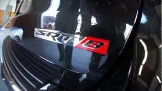 getlinkyoutube.com-Amplified - Jeep Grand Cherokee SRT8, Custom Car Audio System in a Toy Hauler, EP 48