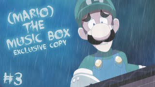 getlinkyoutube.com-MARIO THE MUSIC BOX - Part 3 - MESSING WITH LUIGI'S MIND [Super Mario Horror Game]