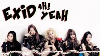 getlinkyoutube.com-(English Vocal Cover) Ah Yeah - EXID